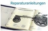 Reparaturanleitungen