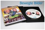 Bewegte Bilder auf DVD