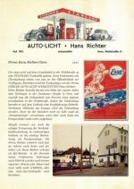 Kalender (Auto-)Mobiles Gera 2021