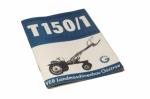 Bedienungsanleitung T150/1 Hublader