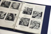 Reparaturhandbuch für Geräteträger RS 09