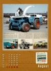 FORTSCHRITT Kalender 2021